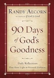 Read Online NINETY DAYS OF GOD'S GOODNESS pdf epub