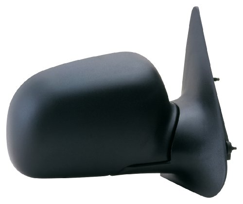 - Fit System 61105F Ford Ranger Passenger Side Replacement OE Style Manual Folding Mirror
