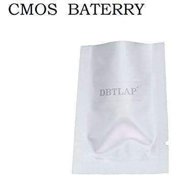 Amazon com: DBTLAP Laptop cmos Battery for Dell Inspiron