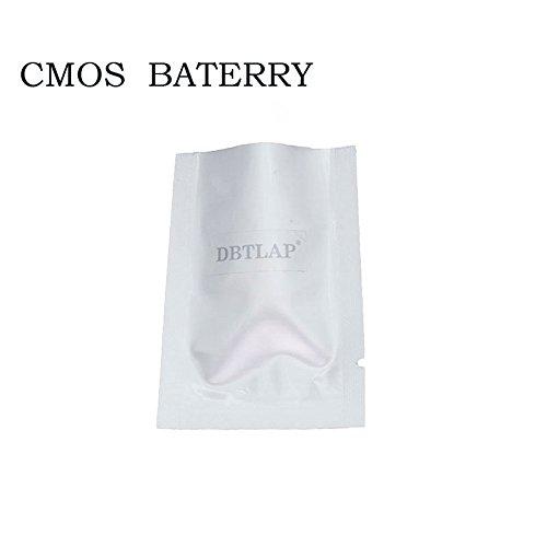 DBTLAP Laptop cmos Batterie Zum Dell Latitude D630 CMOS Batterie Dell Latitude D630 cmos Battery