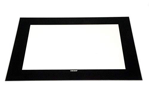 IKEA - Vitre Interieur puerta de horno - 480121101495: Amazon.es ...