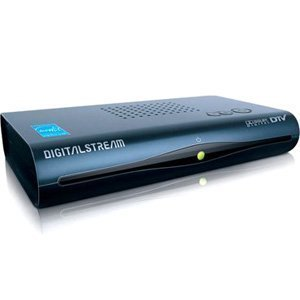 Analog Pass-through DTV Converter Box