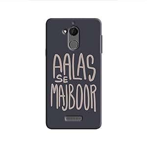 Cover It Up - Aalas Se Majboor Coolpad Note 5 Hard case