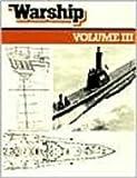 Warship, , 0870219774