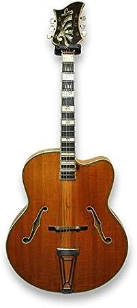 Levin 1957 Deluxe – Guitarra acústica Archtop – ocasión (+ funda ...