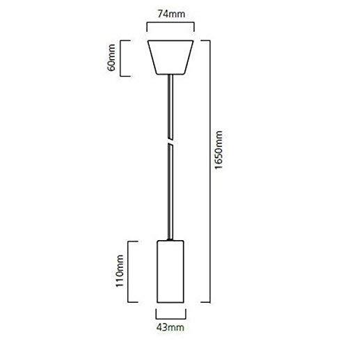 Sylvania 0043311/int/érieur laiton