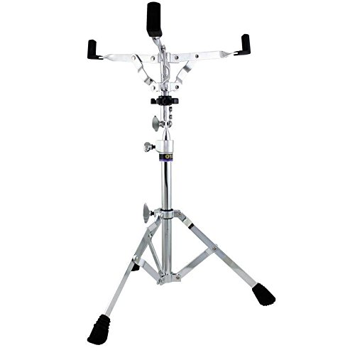 Yamaha SS-665 Concert-Height Snare Drum (Single Braced Snare Drum Stand)