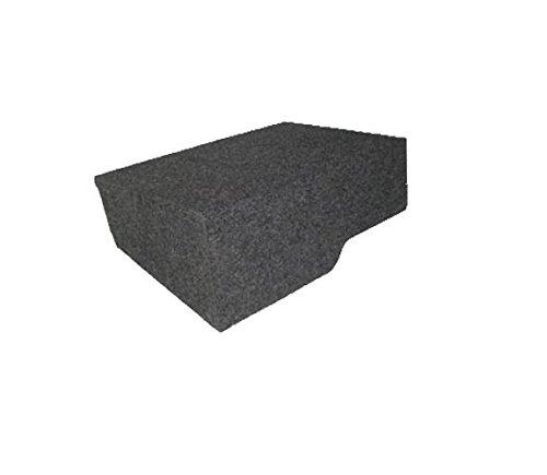 Carpeted Enclosure (Bbox A301-10CP Single 10