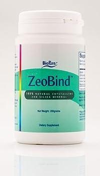 BioPure ZeoBind Powder (200 grams)