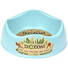 The Pet Bowl - Medium Blue