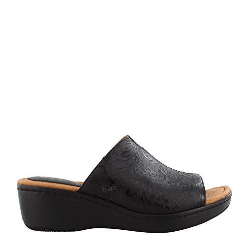 Womens BOC, Breezy II Wedge Heel Sandals