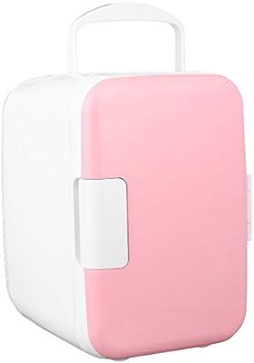 ShopSquare64 - Mini Nevera portátil de 4 L con USB para congelador ...