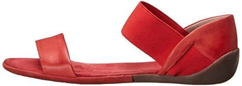 Sandal Otbt Women's Red Dress Milawkie SSpqv