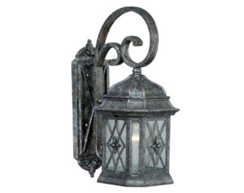 Chelsea Outdoor Wall Light in US - 3