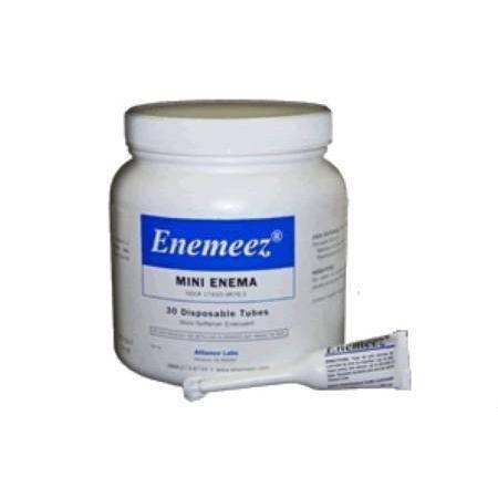 Enemeez Mini Enema 5cc 30 - Enema Enemeez Mini Plus