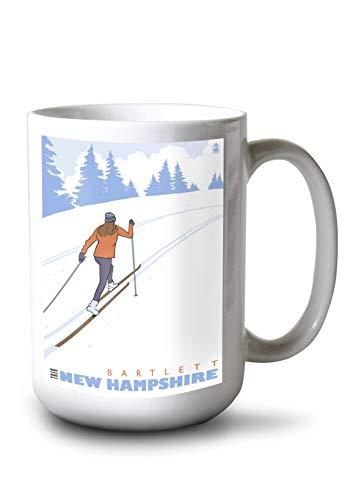 bartlett for america coffee mug - 5