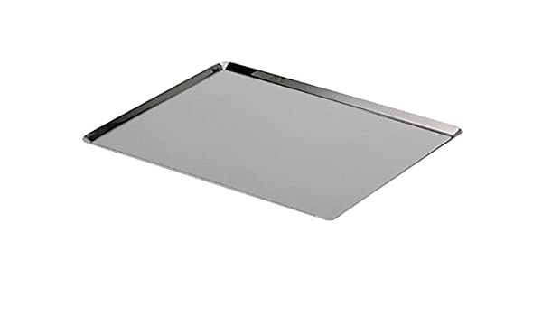De Buyer Professional 3361.40 - Bandeja para horno (acero ...