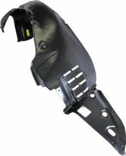 QP N0814-a Nissan Front Driver Side Inner Fender Liner
