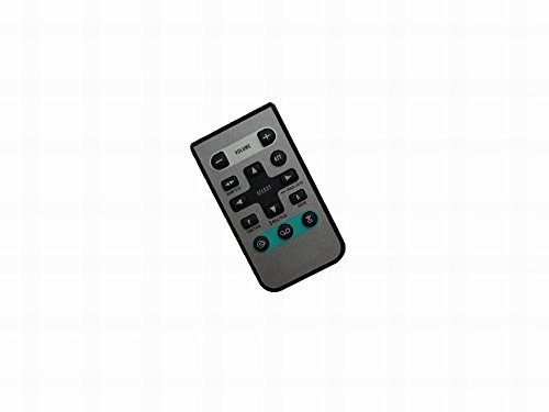 Hotsmtbang Replacement wireless Remote Control For Pioneer DEH-P4400 DEH-P5450 DEH-P5450B DEH-P640 DEH-P6400 CD Car Stereo Receiver Audio System -  hotsmt-0142