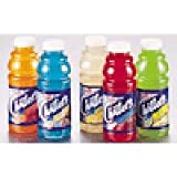 SunnyD Veryfine, Cranberry Juice Cocktail, 10-Ounce Bottles (Pack of 24)
