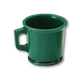 - Marvy Rubber Shaving Mug (Green)