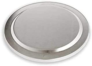 Solo Stove Ranger Lid 304 Stainless Steel Ranger Fire Pit Accessories for Outdoor Fire Pits and Camping Accessories