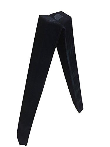 OFG Foldable Floor Balance Beam 4 inch wide 100% Foam Fabric For Beginner Gymnast