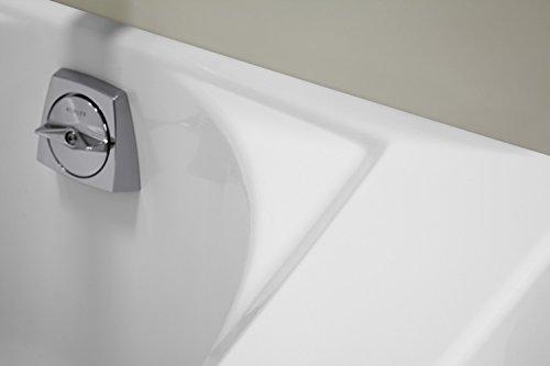 Sterling Plumbing 71110110 0 Ensemble Bath And Shower Kit