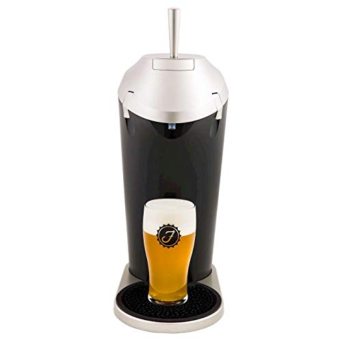 Fizzics Original. Portable Beer System with Fizzics...