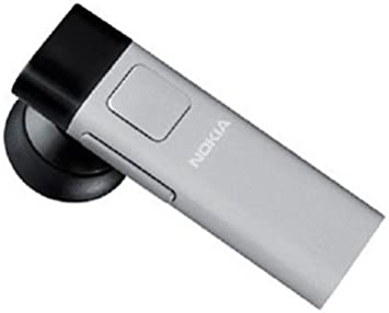 Nokia BH 804 Bluetooth Headset: Amazon