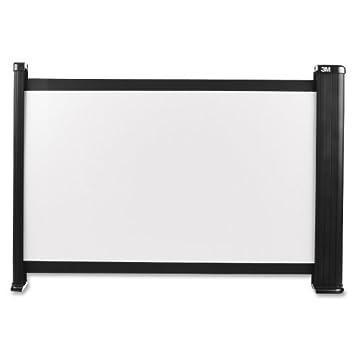 3M PS05B - Pantalla para proyector (portable, 26