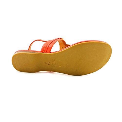 ... Trener Kvinners Caterine Patent Skinn Sandal Vannmelon ...