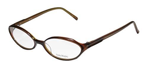 VERA WANG Eyeglasses V103 Honey 50MM