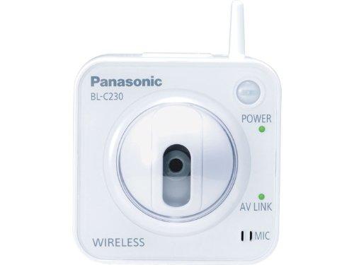 Panasonic A Wireless Network - 6