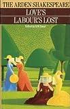 Love's Labour's Lost, William Shakespeare, 0415026954