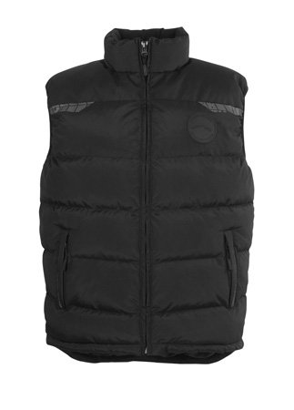 Mascot Winterweste Alcora, 1 Stück, 4XL, schwarz, 50028-897-09-4XL