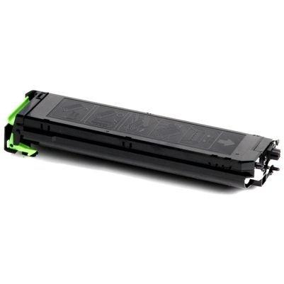 Compatible Black Sharp Toner Cartridge AR150TD (6,500 Page Yield) for Sharp AR-150, Sharp AR-150N, Sharp AR-155, Sharp - Toner Black Ar150td
