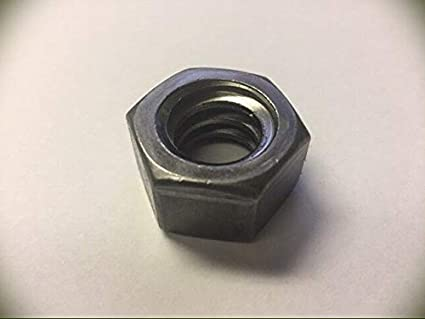 3//4-6 Pitch Acme Nut 25 Piece Box Metric Hardware Fastener Kit