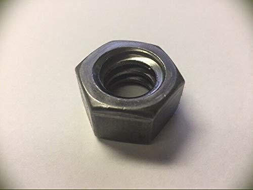 3/4-6 Pitch Acme Nut 25 Piece Box Metric Hardware Fastener Kit