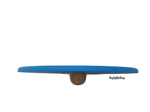 Dog Agility Equipment Wobble Board 22
