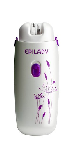 Epilady EP-803-17 Face-Epil Facial and Sensitive Areas Epilator