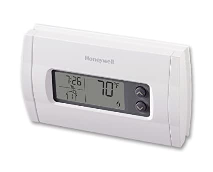 honeywell rth230b 5 2 day programmable thermostat programmable rh amazon com honeywell rth230b thermostat troubleshooting honeywell rth230b thermostat instructions