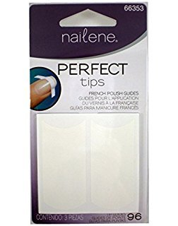 Nailene Perfect Tips 66353