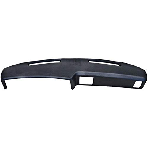 Eckler's Premier Quality Products 55192392 El Camino Molded Dash Pad Outer Shell With Air Conditioning - Camino Dashboard El