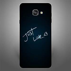 Samsung Galaxy A7 2016 Just Live