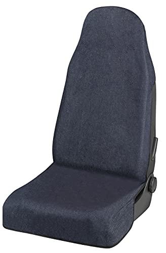 WALSER autostoelhoes jeans blauw voor voorstoel Art.Nr.: 47024