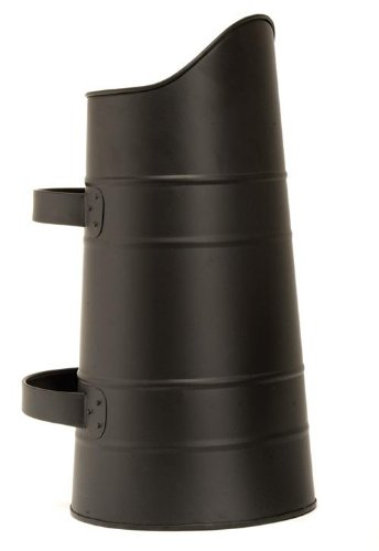 Minuteman International CC-01BK Pellet, Coal ()