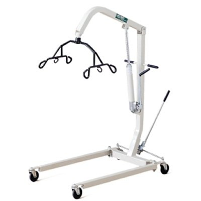 Hoyer Hydraulic Patient Lift