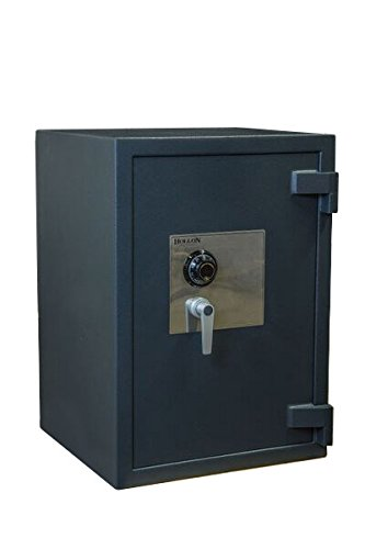 (Hollon Safe PM-2819C TL-15 Rated 2 Hr. Fireproof High Security Dial Lock Safe)
