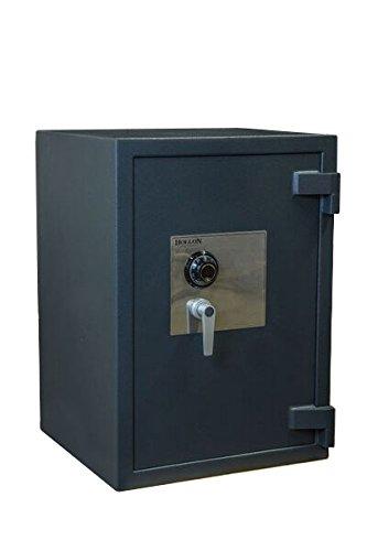 Hollon Safe PM-2819C TL-15 Rated 2 Hr. Fireproof High Security Dial Lock Safe (2 Safe Fireproof Hr)